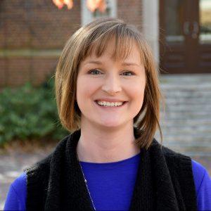 Photograph of Casey H. Rawson, Ph.D.