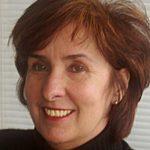 Photograph of Pam Berger