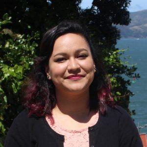 Photograph of Adilene Rogers